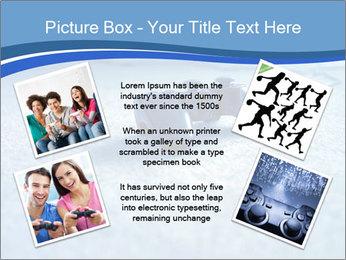 0000083620 PowerPoint Templates - Slide 24