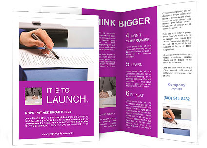 0000083622 Brochure Template