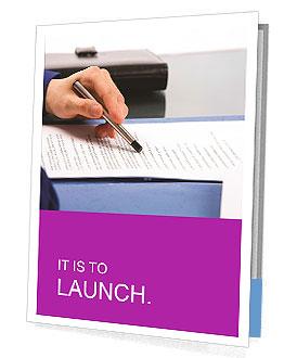 0000083622 Presentation Folder