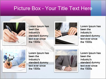 0000083622 PowerPoint Templates - Slide 14
