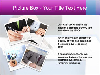 0000083622 PowerPoint Templates - Slide 23