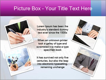 0000083622 PowerPoint Templates - Slide 24