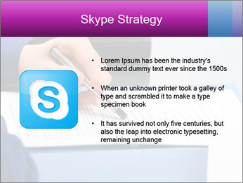 0000083622 PowerPoint Templates - Slide 8