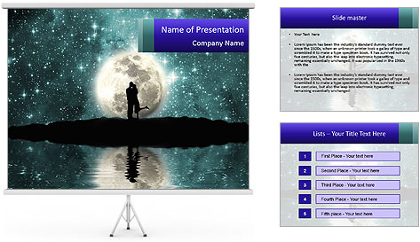 0000083624 PowerPoint Template