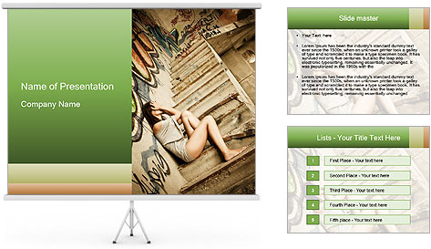 0000083625 PowerPoint Template