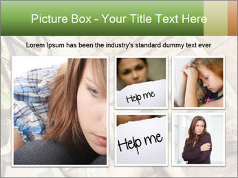 0000083625 PowerPoint Template - Slide 19
