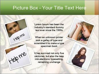 0000083625 PowerPoint Templates - Slide 24