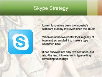 0000083625 PowerPoint Templates - Slide 8