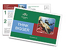 0000083627 Postcard Template