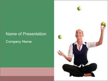 0000083629 PowerPoint Templates - Slide 1