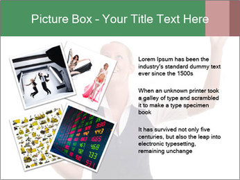 0000083629 PowerPoint Templates - Slide 23