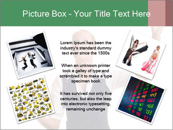 0000083629 PowerPoint Templates - Slide 24