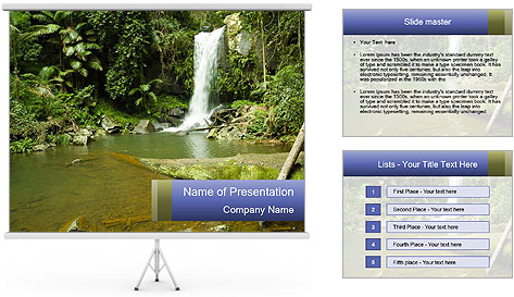 0000083630 PowerPoint Template