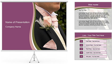 0000083632 PowerPoint Template