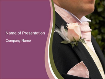 0000083632 PowerPoint Template - Slide 1
