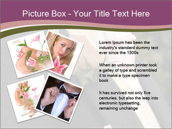 0000083632 PowerPoint Templates - Slide 23