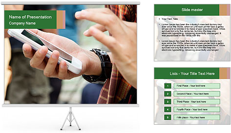 0000083634 PowerPoint Template