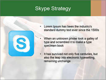 0000083634 PowerPoint Template - Slide 8