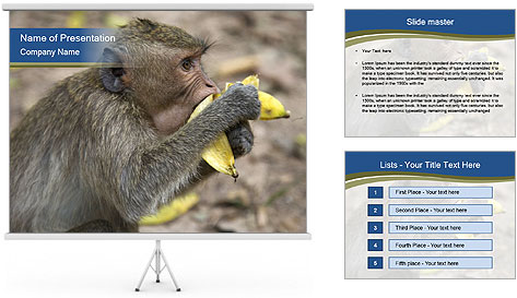 0000083635 PowerPoint Template