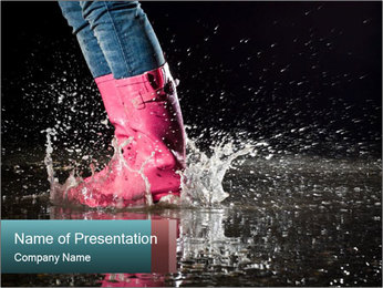 0000083636 PowerPoint Template - Slide 1