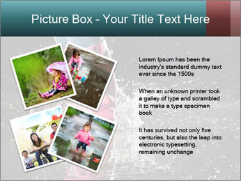 0000083636 PowerPoint Template - Slide 23