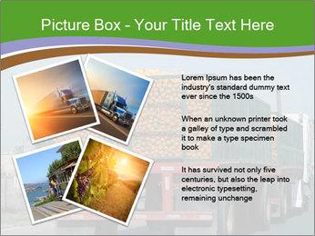 0000083637 PowerPoint Template - Slide 23