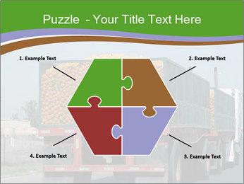 0000083637 PowerPoint Templates - Slide 40