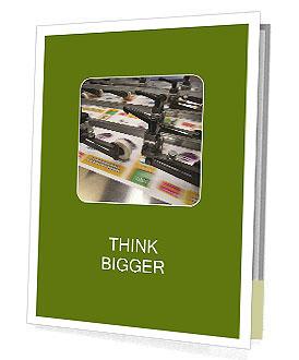0000083638 Presentation Folder