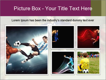 0000083639 PowerPoint Templates - Slide 19