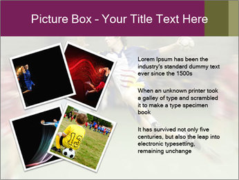 0000083639 PowerPoint Templates - Slide 23