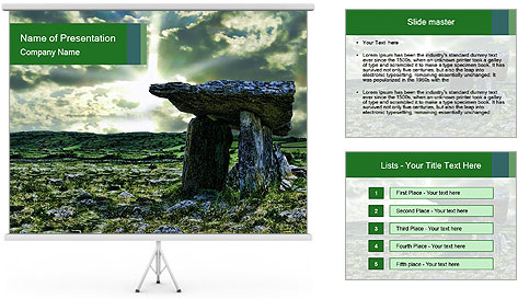 0000083642 PowerPoint Template