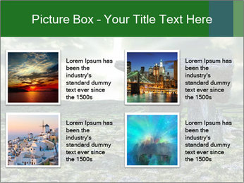 0000083642 PowerPoint Template - Slide 14