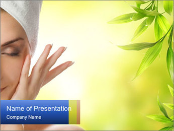 0000083644 PowerPoint Template - Slide 1