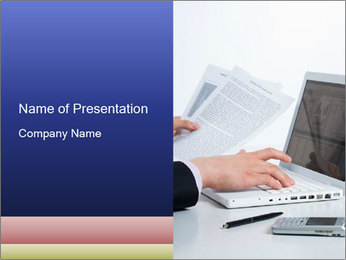 0000083647 PowerPoint Template - Slide 1