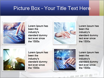 0000083647 PowerPoint Templates - Slide 14