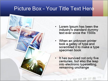 0000083647 PowerPoint Template - Slide 17