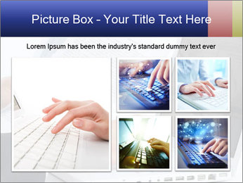 0000083647 PowerPoint Template - Slide 19