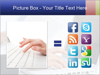 0000083647 PowerPoint Template - Slide 21