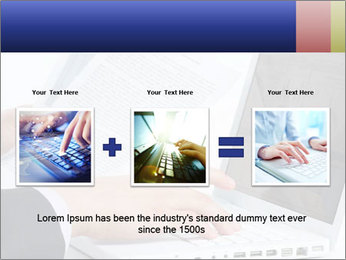 0000083647 PowerPoint Templates - Slide 22