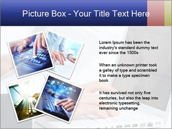0000083647 PowerPoint Template - Slide 23