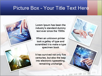0000083647 PowerPoint Template - Slide 24