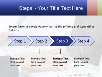0000083647 PowerPoint Template - Slide 4