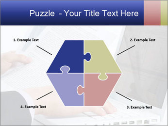 0000083647 PowerPoint Template - Slide 40
