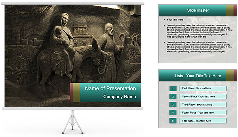 0000083652 PowerPoint Template