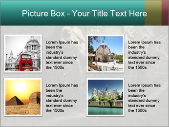 0000083652 PowerPoint Template - Slide 14