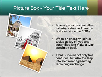 0000083652 PowerPoint Template - Slide 17