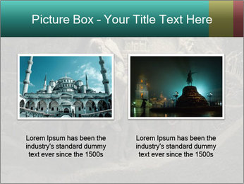 0000083652 PowerPoint Template - Slide 18