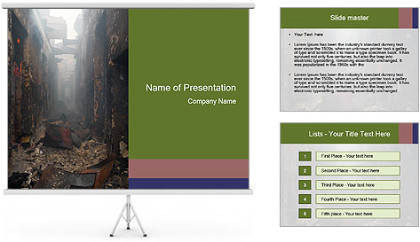 0000083653 PowerPoint Template