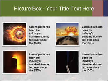 0000083653 PowerPoint Templates - Slide 14