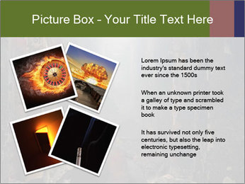 0000083653 PowerPoint Templates - Slide 23